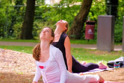 10 Yoga Questions & Answers