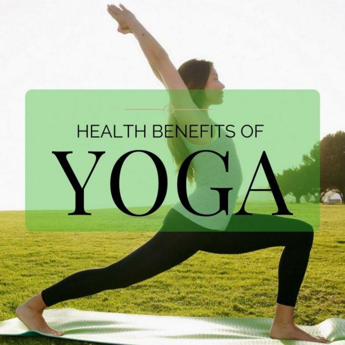 How Yoga benefits us